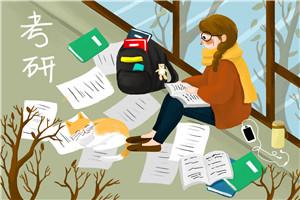 五月同等学力申硕考试怎么报名?