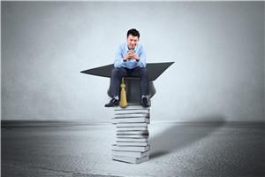 外经贸海关管理在职研究生就业前景