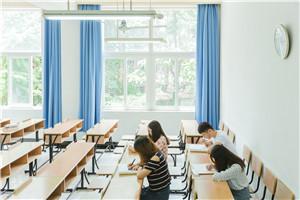 中外合作办学硕士考试难度大吗